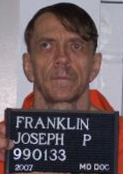 Joseph Paul Franklin