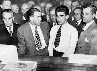 "William Heirens ""The Lipstick Killer"" Trial"