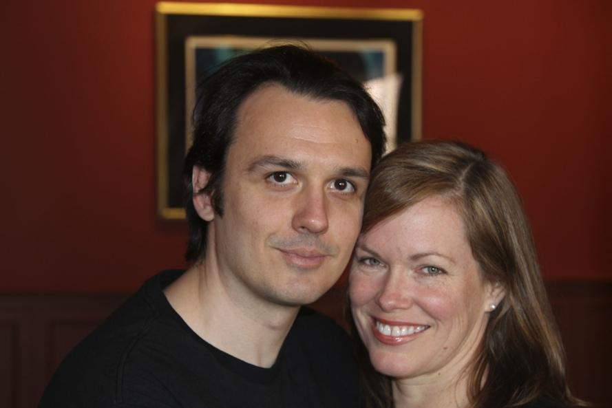 Damien & Lorri Echols