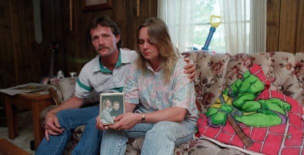 Terry & Pamela Hobbs